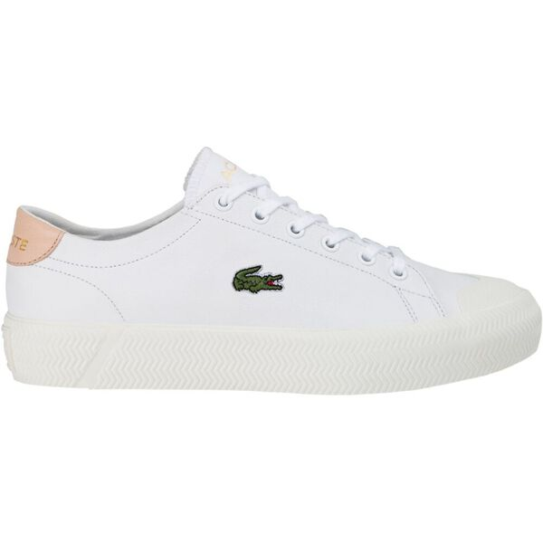 Women's Gripshot Premium Leather Sneakers