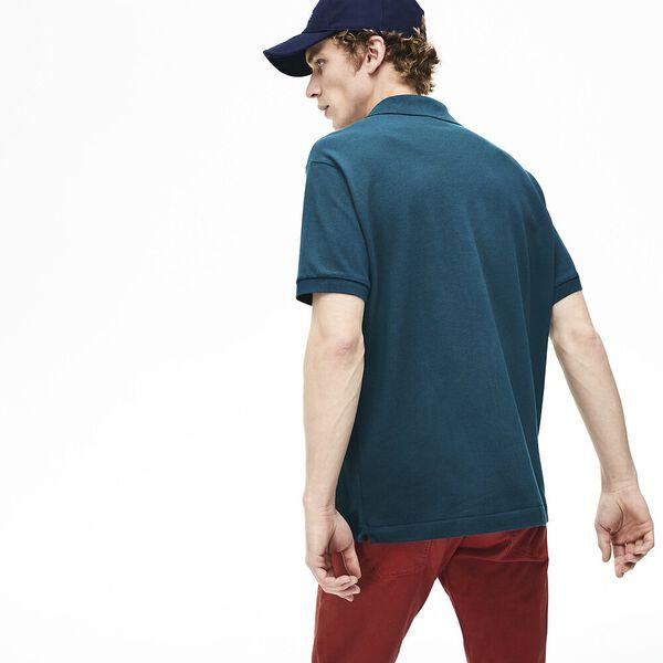 Men's L.12.12 Classic Polo, WHEELWRIGHT, hi-res