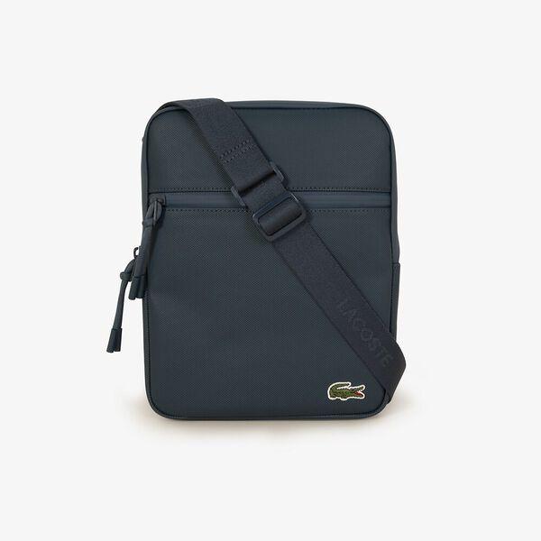 Men's L.12.12 Medium Flat Crossover Bag