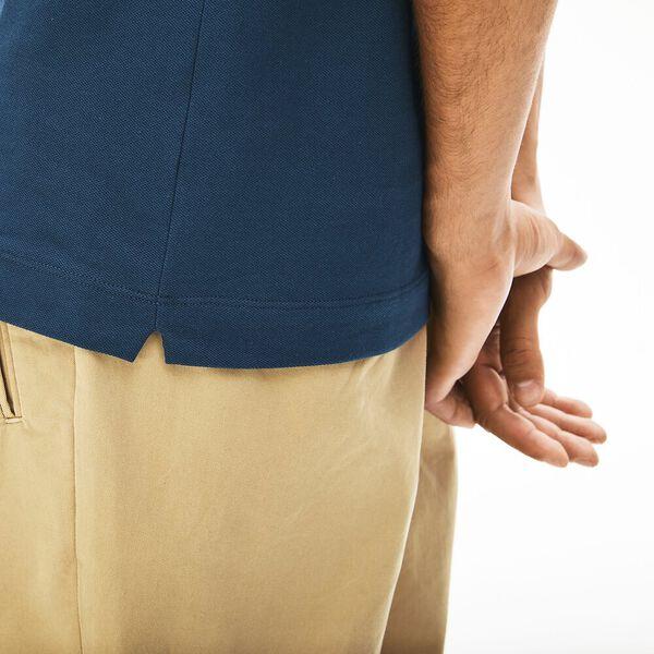 Men's Paris Stretch Polo, WHEELWRIGHT, hi-res