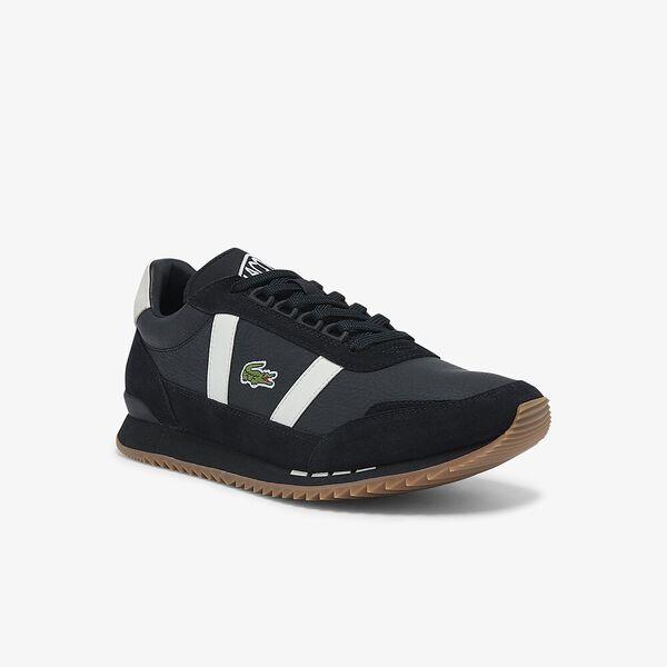 Men's Partner Retro Sneakers