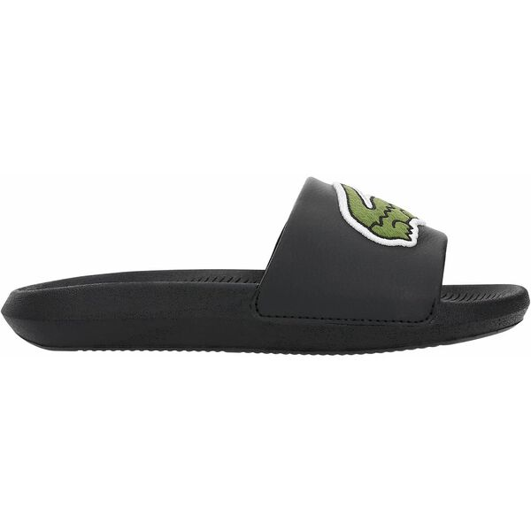 WOMEN'S CROCO SLIDE 319 4 US