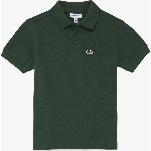 Kid's Petit Piqué Polo Shirt