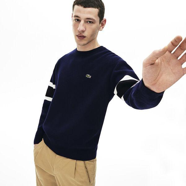 Men's 90S Sportswear Jacquard Knit