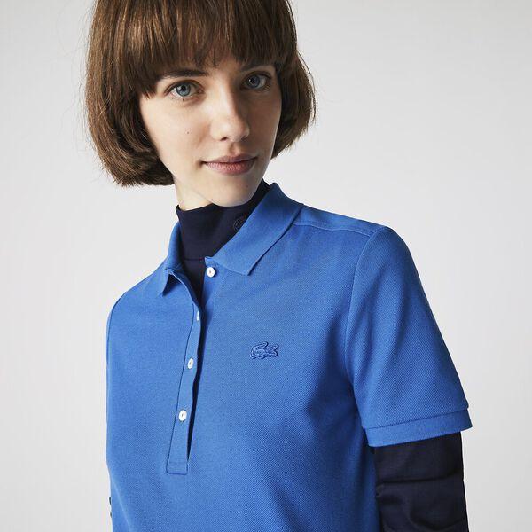Women's Stretch Cotton Shirt
