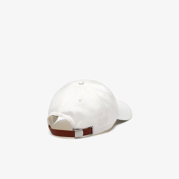 UNISEX L!VE SIGNATURE CAP, FLOUR/GREEN, hi-res