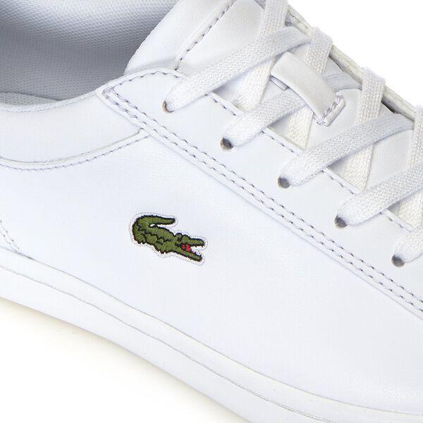 Women's Straightset Bl 1 Sneaker, WHITE, hi-res