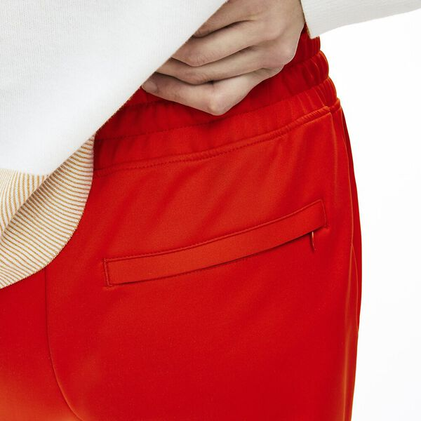 Women's Stretch Waistband Trackpants, CORRIDA/CORRIDA, hi-res