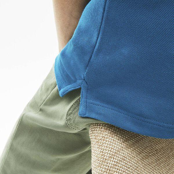 Men's Slim Fit Polo, WILLO, hi-res
