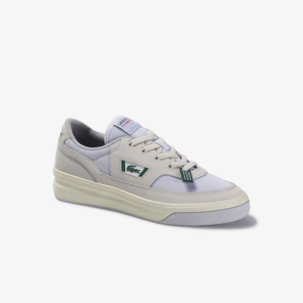 Men's G80 Og 120 1 Sneaker, OFF WHITE/WHITE, hi-res