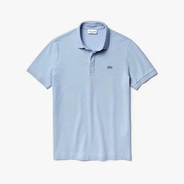 Men's Paris Polo, PURPY, hi-res