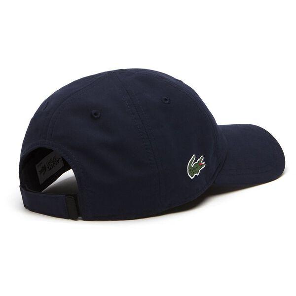 MEN'S NOVAK DJOKOVIC SPORT TENNIS CAP, NAVY BLUE, hi-res