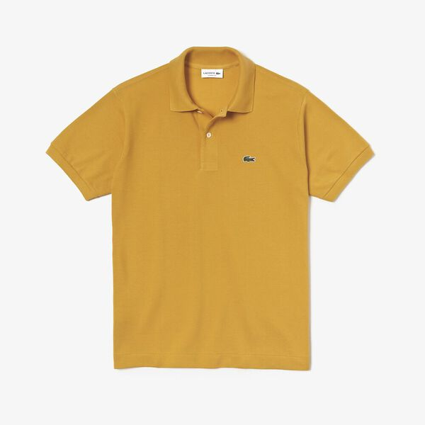 Men's L.12.12 Classic Polo, DARJALI, hi-res