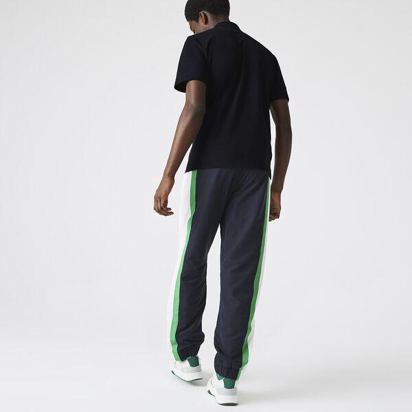 Men's Regular Fit Movement Polo, ABYSM, hi-res