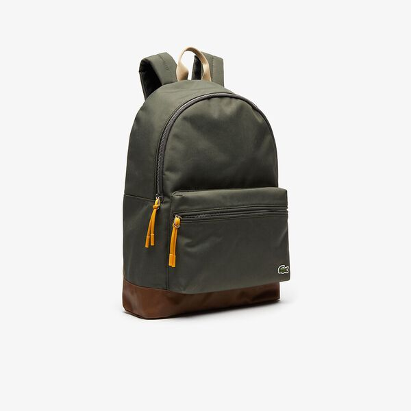 Men's Neocroc Backpack Forest, FOREST NIGHT MONK'S ROBE, hi-res