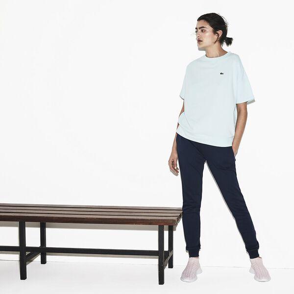Women's Tennis Fleece Track Pant