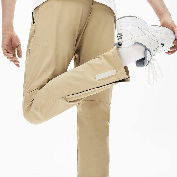 Men's Lacoste Motion Ergonomic Pants, VIENNOIS, hi-res