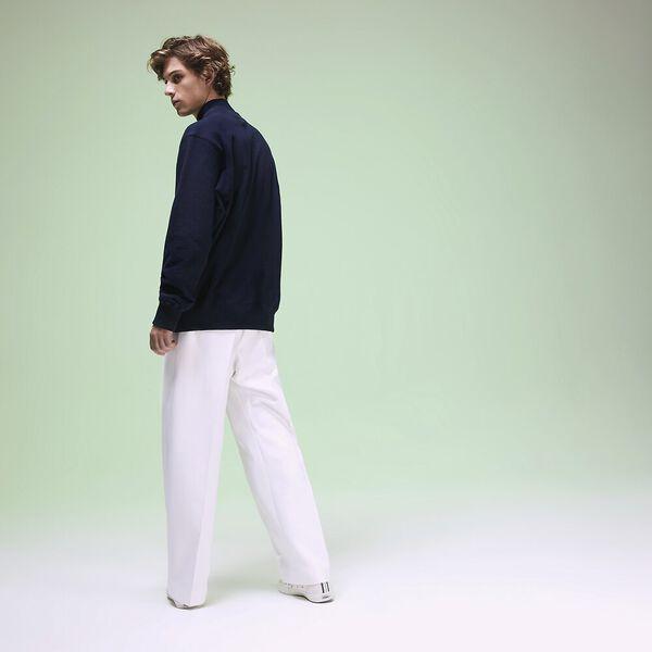 Unisex Fashion Show Iconics Big Croc Sweat, NAVY BLUE, hi-res