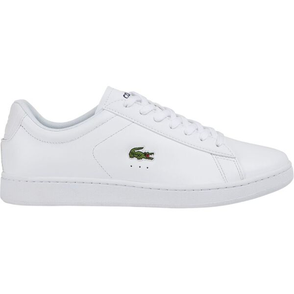 Men's Carnaby Evo Textured Leather Sneakers