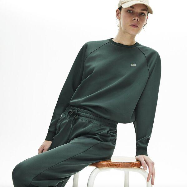 Women's Classic Crew Neck Sweatshirt