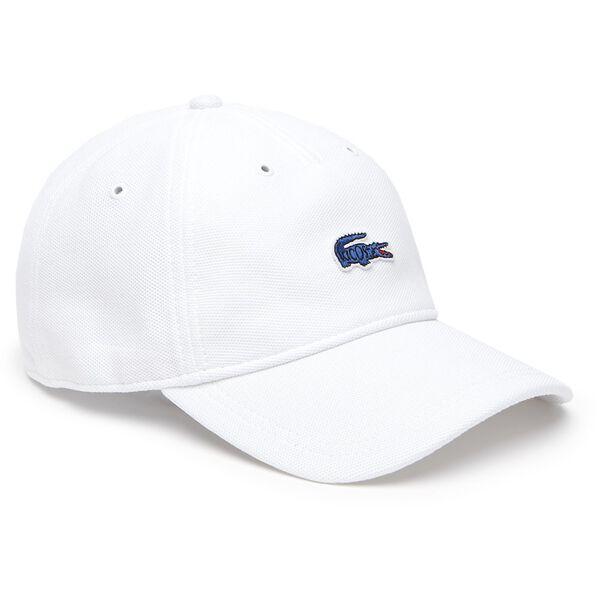 MEN'S PIQUE CROC CAP