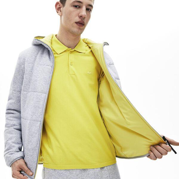 Men's Lacoste Motion Reversable Jacket