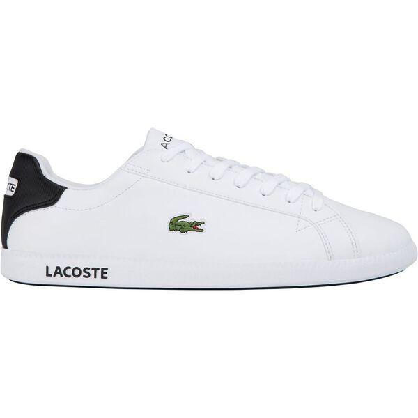 Men's Graduate Leather Sneakers
