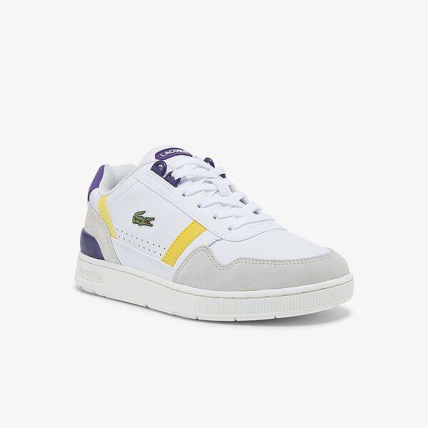 Women's T-Clip Sneakers