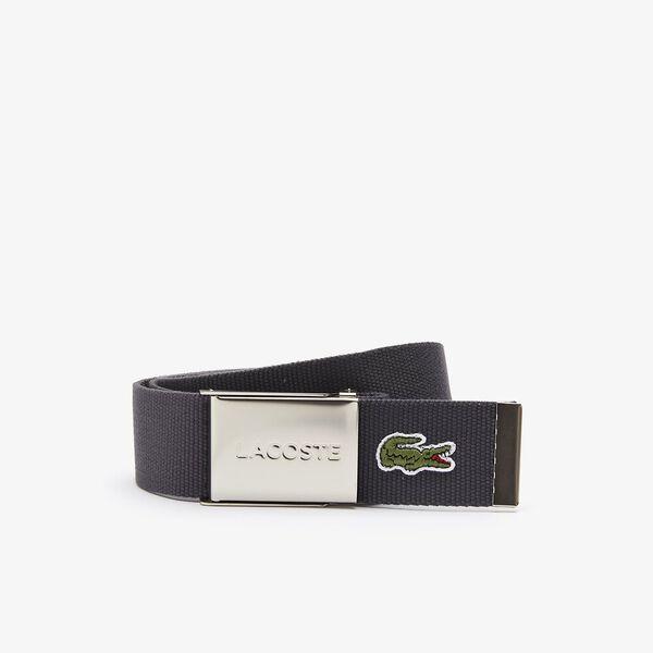 Men's L.12.12 Concept 40mm Belt, MAGNET, hi-res