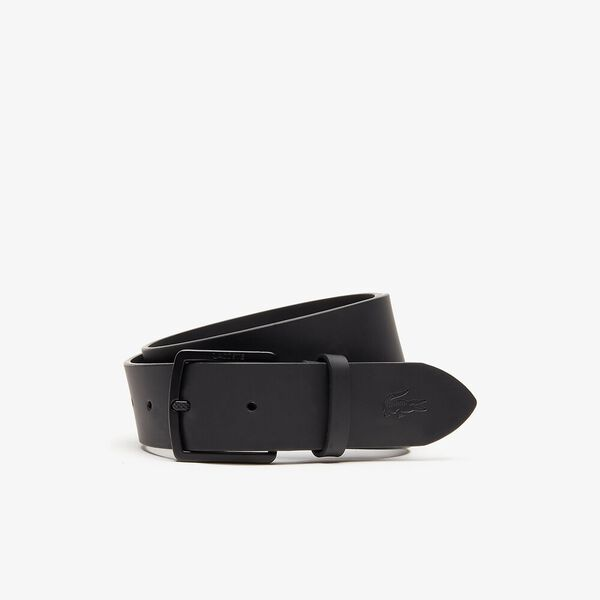 Men's Casual 35Mm Split Leather Belt