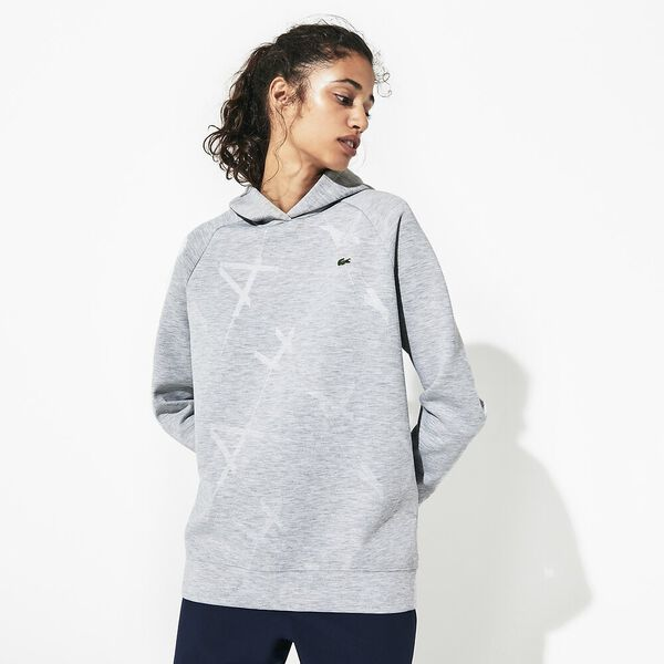 Women's Tennis Fancy Double Faced Sweat