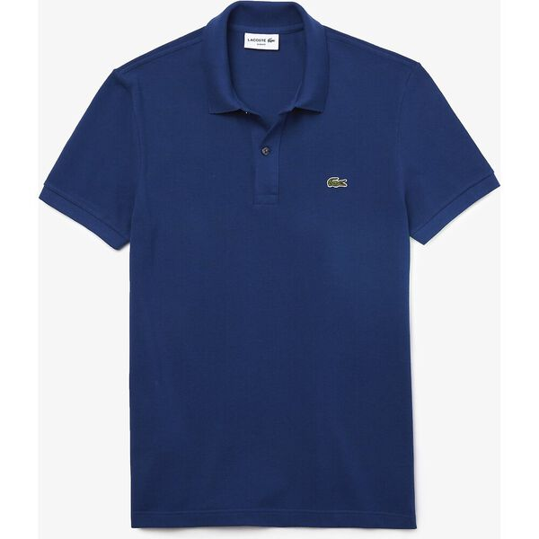 Men's Slim Fit Polo, GLOBE, hi-res