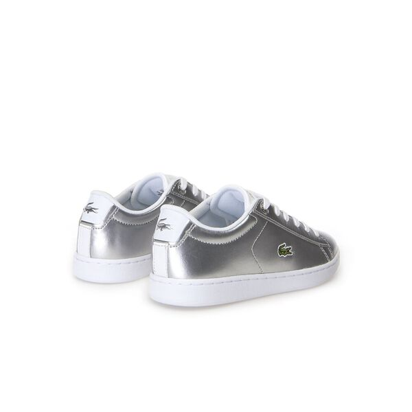 TODDLER CARNABY EVO 318 2, SILVER/WHITE, hi-res