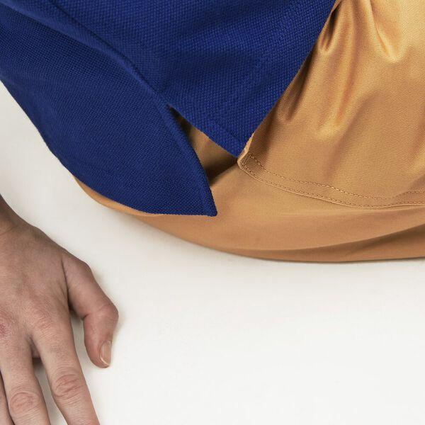 Women's Lacoste Classic Fit Soft Cotton Petit Piqué Polo Shirt, METHYLENE, hi-res