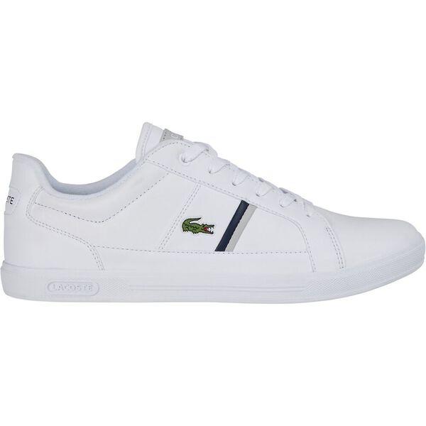 Men's Europa Leather Sneakers