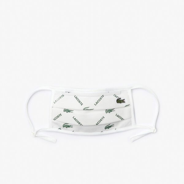 L.12.12 Face Protection Mask print and adjustable