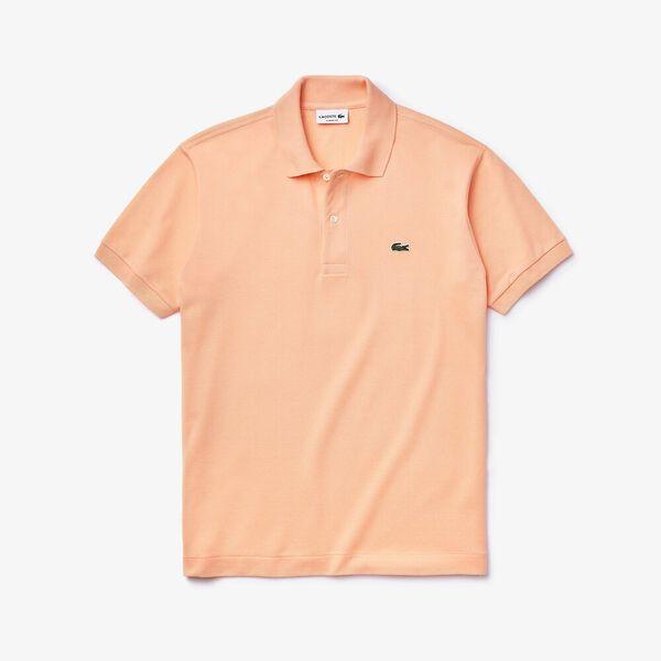 Lacoste Classic Fit L.12.12 Polo Shirt, PRAISUN, hi-res