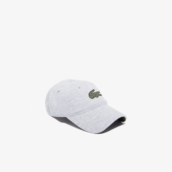 Lifestyle Double Face Pique Cap