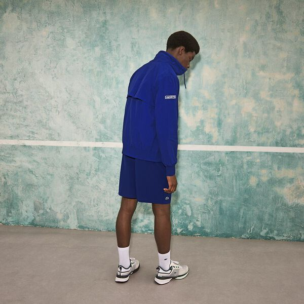 Men's SPORT x Novak Djokovic Lightweight Zip Jacket, COSMIC, hi-res