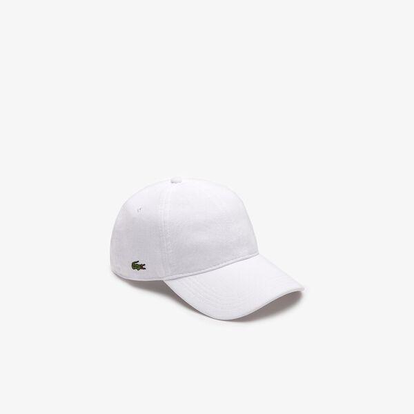 PIQUE CAP