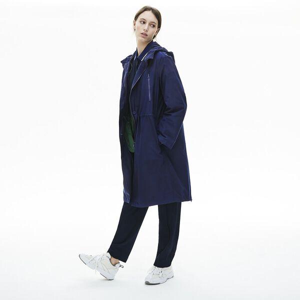 Women's Reversible Jacket 4-in-1 Parka
