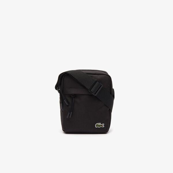 Men's Neocroc Vertical Camera Bag, BLACK, hi-res