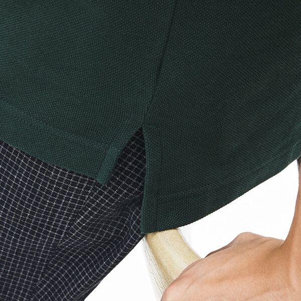 Men's 90S Sportswear Reg Fit Polo, SINOPLE/FLOUR-BLACK-VIENNA, hi-res