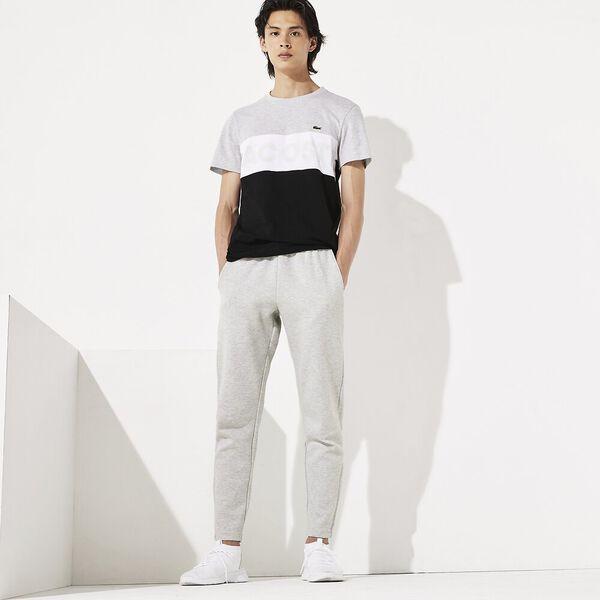 Men's Lifestyle Fleece Track Pant