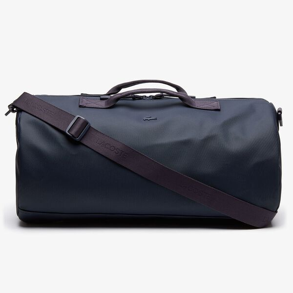 Men's L.12.12 Roll Bag Dark, DARK SAPPHIRE, hi-res