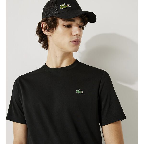 Men's Lacoste SPORT Breathable Piqué T-shirt