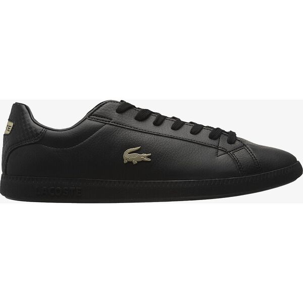 Men's Graduate Leather and Synthetic Sneakers