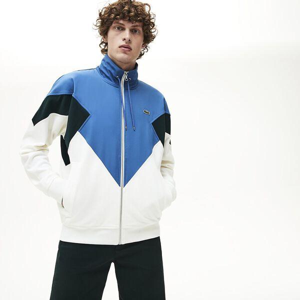 Men's Heritage Zip Front Sweatshirt