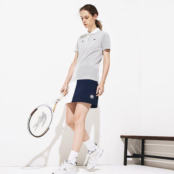 Women's SPORT Roland Garros Colourblock Skirt
