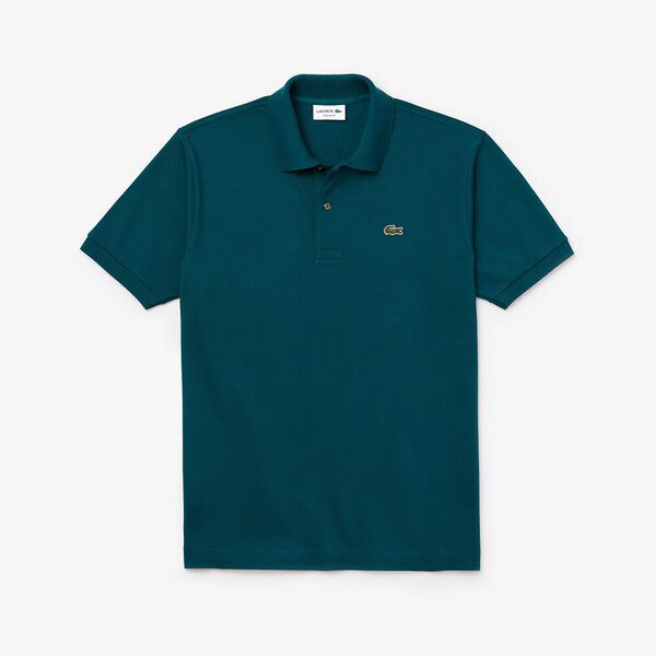 Lacoste Classic Fit L.12.12 Polo Shirt, PIN, hi-res